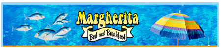 B&B Margherita - Locogrande